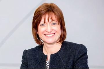 Alison Jones, brand director, Volkswagen UK