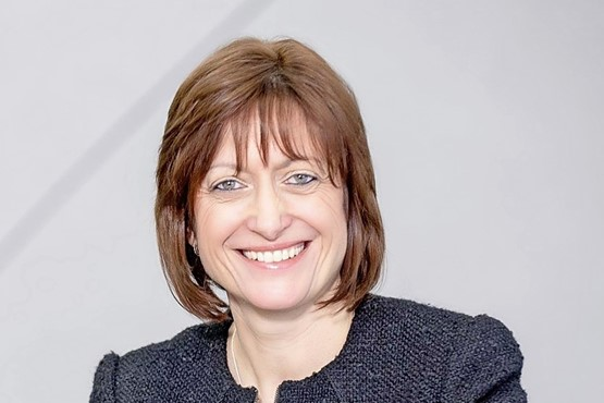 Alison Jones, managing director of PSA Group UK