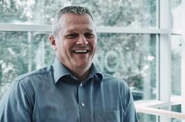 Alistair Horsburgh, CitNOW Group chief revenue officer