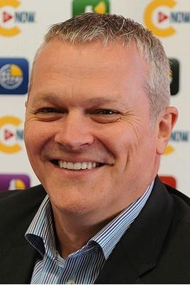 CitNOW's chief executive Alistair Horsburgh