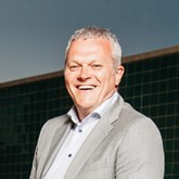 CitNOW chief executive Alistair Horsburgh