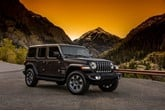all-new Jeep Wrangler reveal 2017