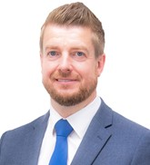 Pentagon Motor Group regional director for Lincoln and Scunthorpe, Alwyn Harris