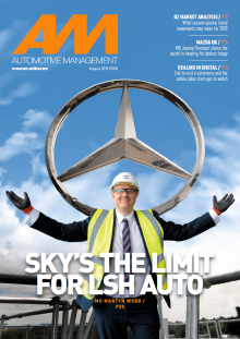 AM August 2019 issue cover
