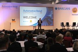 Tony Whitehorn Automotive Retail Congress