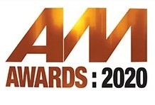 AM Awards 2020 logo