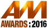 AM Awards 2016 Logo