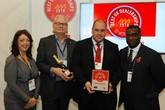 Drayton Motors Kia, Boston, is an AM Best UK Dealership to Work For