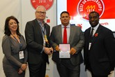 Hepworth Honda is an AM Best UK Dealership to Work For