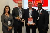 Luscombe Motors is an AM Best UK Dealership to Work For
