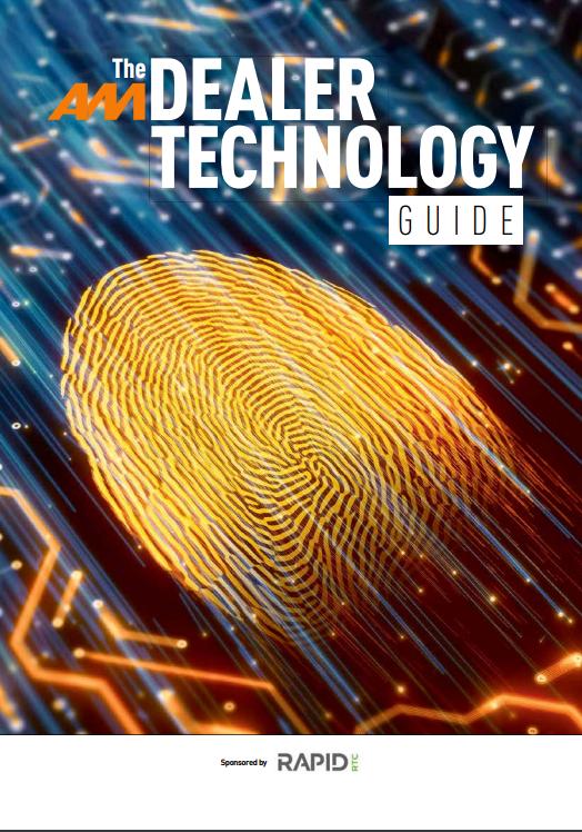 AM Dealer Technology Guide