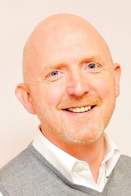 Mark Standish, MotoNovo Finance
