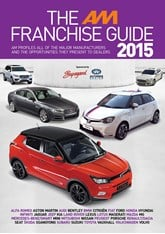 AM Franchise Guide 2015 cover