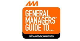 AM General Managers' Guide to… webinar logo