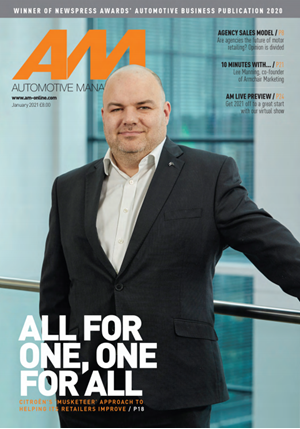 AM January 2020 mag cover