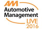 AM Live 2016 logo