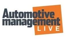 AM Live logo