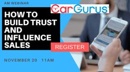 AM CarGurus webinar Oct 2019