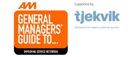 AM webinar: General managers guide to increasing service retention logo