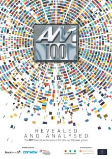 AM100 2019 supplement cover