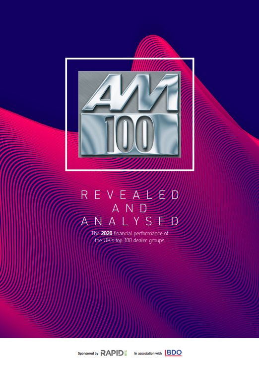 AM100 2020