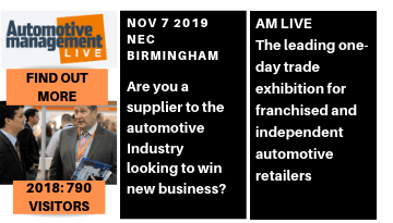 Automotive Management Live 2019