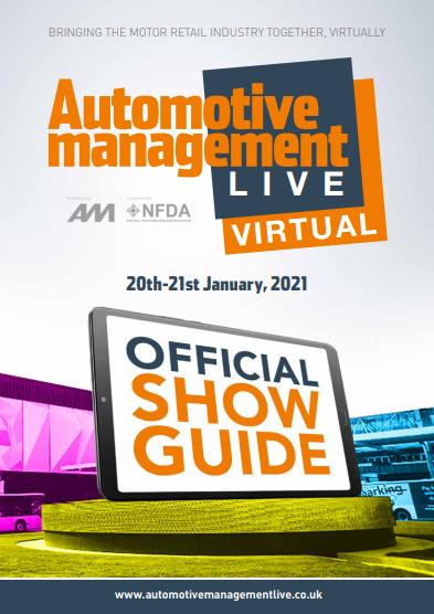 AML show guide