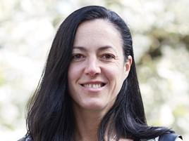 Ana Ramirez Aguirrezabala, international head of auto at market research company Simpson Carpenter