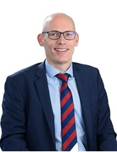 BNP Paribas Personal Finance UK's managing director of motor finance Andrew Brameld