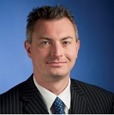 Andrew Burn, KPMG's UK head of automotive