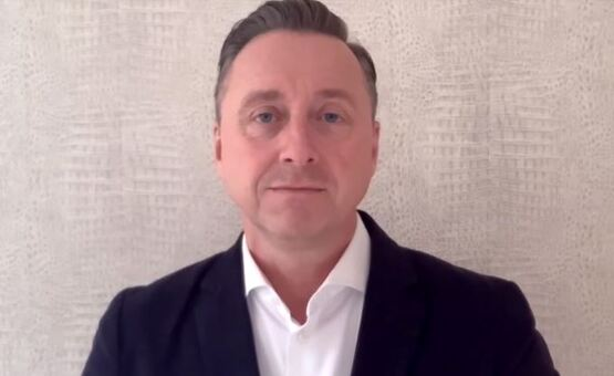 Audi UK brand director, Andrew Doyle