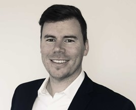 Codeweavers head of lender products, Andrew Gill