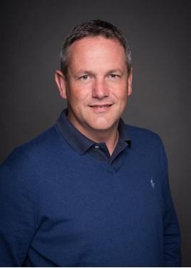 Mercedes-Benz Vans UK sales director, Andrew Lawson