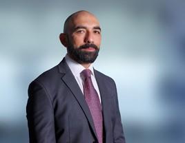 Incoming managing director of Volkswagen UK, Andrew Savvas