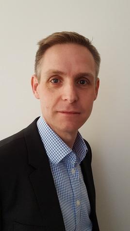 Andrew Till, GM Automotive at Trustonic
