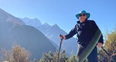 ​Chorley Group chairman Andrew Turner on his trek to Mount Everest Base Camp