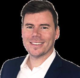 Andrew Gill of Codeweavers