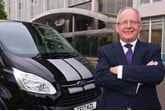 Andy Barratt, chairman and managing director, Ford of Britain