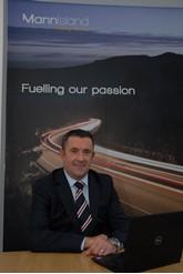 Andy Muir head of sales