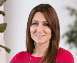 Anita Fox, head of automotive at Facebook UK