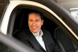 Anthony Machin of Glass's will present his insights into the used car market at Automotive Management Live 2019