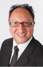 Ardi Kolah AM GDPR conference