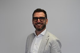 Arnaud Bosvieux