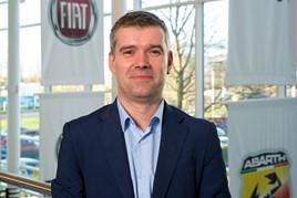 Arnaud Le Clerc FCA Group