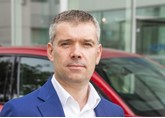 ​FCA Group UK managing director, Arnaud Leclerc