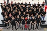 Arnold Clark apprentices 2018