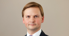AM Live 2021 speaker Arturs Smilkstins, partner at Boston Consulting
