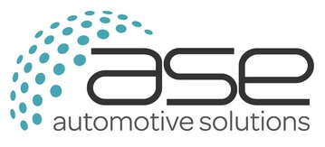 ASE Automotive Solutions logo