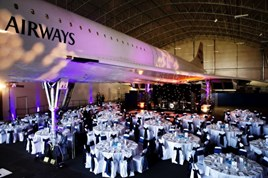 ASE will host a 'Night in New York' charity ball