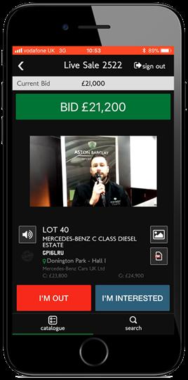 Aston Barclay Virtual Auction
